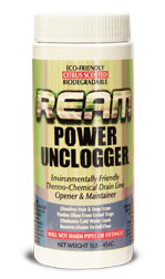 REAM Power Unclogger